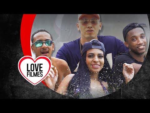 Theus Costa, Mc Lya, Mc Barone e Mc Ygor JD - O Verão Chegou (Vídeo Clipe Oficial) DJ CK