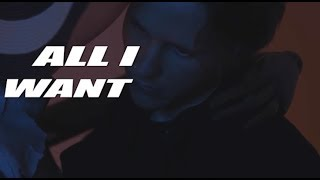 Timi Tamminen - All I Want (Official Video) - timialexander