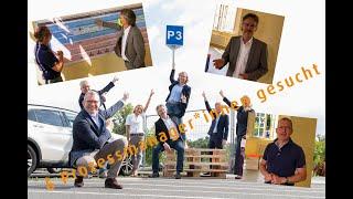 P³@KRH: 6 Prozessmanager*innen gesucht!