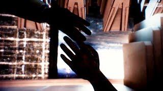 Normandy - SHEPARD IS ALIVE - Mass Effect 3 Happy Ending - 1440p