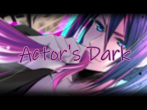 Actor's Dark / maya feat.神威がくぽ