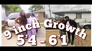 How I Grew 9 Inches Taller | How to Get Taller Method | Increase Height