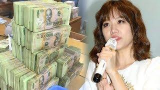 Hari Won giàu có nhưng suốt ngày vay tiền và lý do khiến Fan bất ngờ - TIN TỨC 24H TV