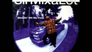 Sir Mix-A-Lot - Sleepin' Wit My Fonk (Lord Sadat Remix)