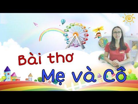 Video Hoạt động của khối 4-5 tuổi