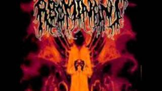 Abominant - Through the Primordial Void