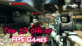 best free offline shooting games for pc - मुफ्त