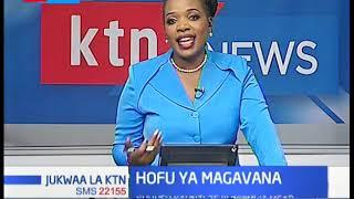 Hatma ya uongozi wa kaunti ya Nairobi