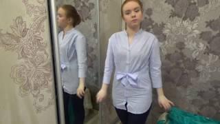 Покупки для дочки 16 лет. Одежда Фаберлик.