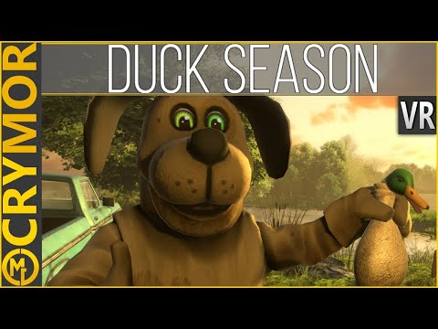 Duck Season Review | ConsidVRs video thumbnail
