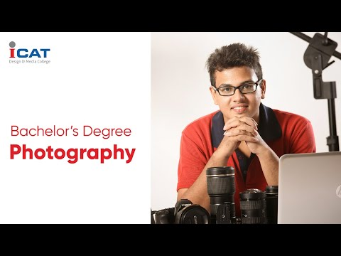 , title : 'Full-Time | Bachelor's Degree in Photography | ICAT Design & Media College