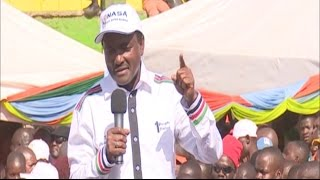 Nasa plans to set up tallying centre - VIDEO