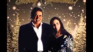 I Heard The Bells On Christmas Day (Take 2 - Unreleased) - Johnny Cash.