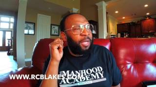 HOW TO CHOOSE THE RIGHT WOMAN - Manhood Academy - RC BLAKES