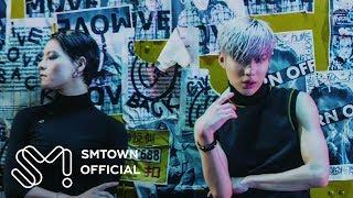Gambar cover TAEMIN 태민 'MOVE' #3 Performance Video (Duo Ver.)