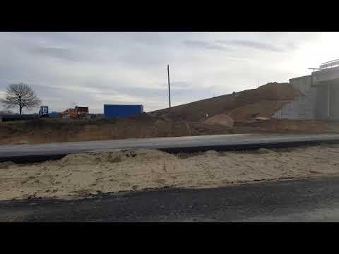 Planowana droga S19 - Węzeł Kraśnik Południe