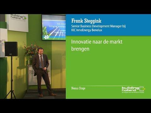 Innovatie naar de markt