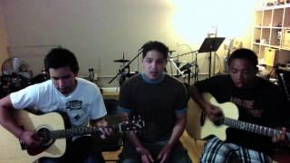 Heaven Help Me Acoustic Cover Deon Estus.mov