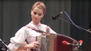 Video Vlasta Mudríková - Stretnutie heligonkárov Púchovskej doliny