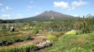 【HD】青森県 岩木山 – がんばれ東北!