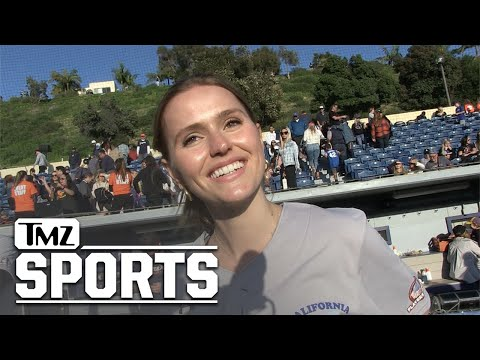 Bucks Owner's Daughter Not Concerned About Giannis Curry Talk, He's Loyal! | TMZ Sports