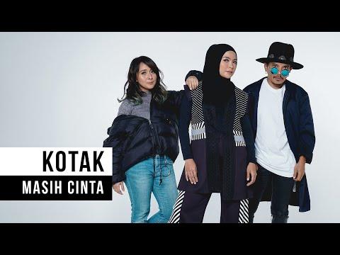KOTAK - Masih Cinta (Official Music Video)