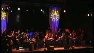 More Than Swing Big Band - Spain