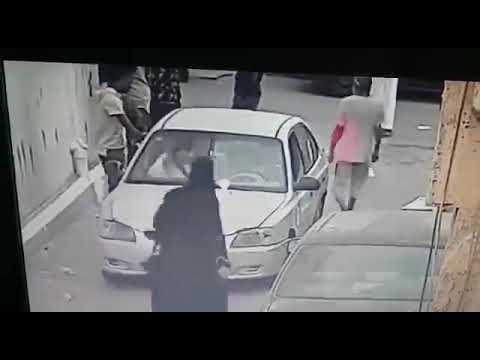 بالفيديو .. ضبط مروجيْن لمواد مخدرة ظهرا بمقاطع فيديو في جدة