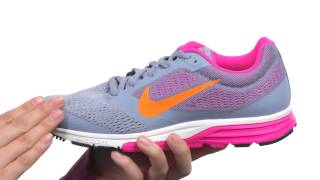 Nike Air Zoom Fly 2 Women's Running Shoe video