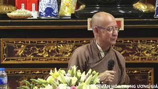 Chia sẻ cùng Thầy Huyền Diệu tại Chùa Yên Phú - Tp Hà Nội