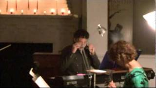 Trio Plus One - Christmas 2010 Concert - Part 2