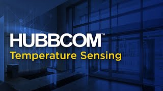 video: HUBBCOM™ Temperature Sensing