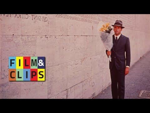 The Conformist ( Il Conformista ) Theatrical Trailer by Bernardo Bertolucci