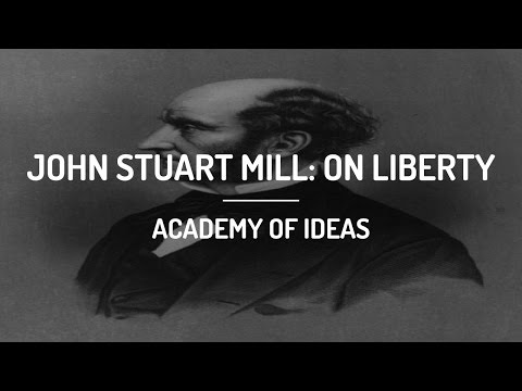 A comparison of the opinions of thomas hobbes john lock and john stuart mill