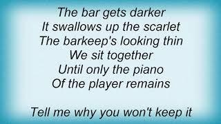 Seven Mary Three - Player Piano Lyrics