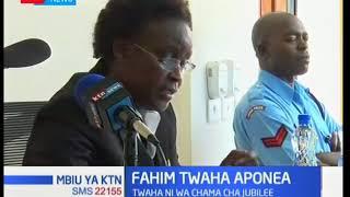 Mbiu ya KTN: Uchaguzi wa Rabai