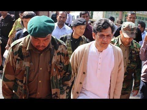 বেকসুর খালাস পেলেন সালাউদ্দিন, দেশে ফিরছেন দ্রুতই | Salahuddin Ahmed | BNP | Somoy TV