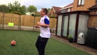Dizzy Penalties With A Twist