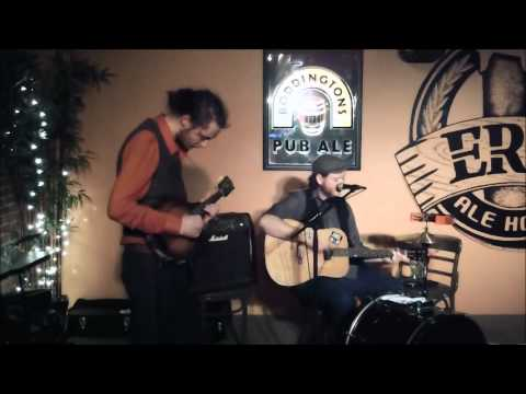 """EAST CLINTWOOD """"Rot Gut Whisky"""" Live At The Erie Ale House June 7th 2013"""