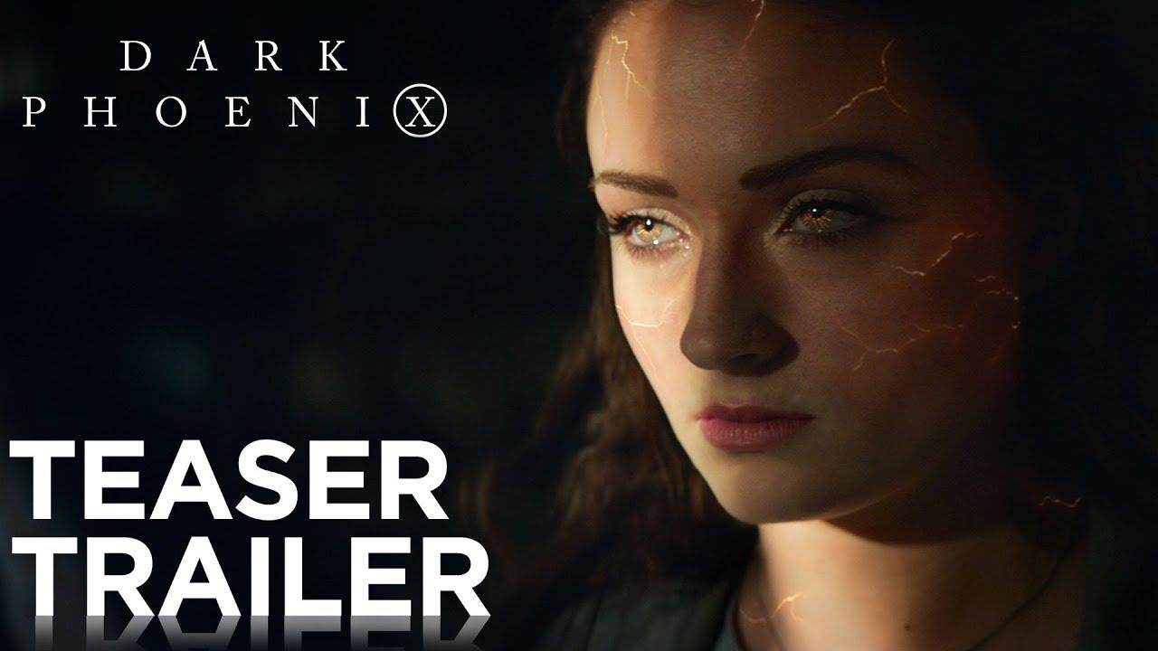 Dark Phoenix Teaser Trailer