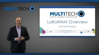 What Is LoRaWAN? In-Depth Overview Of Technology & Applications