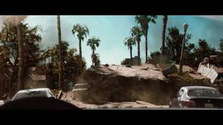 2012 - L.A Earthquake HD