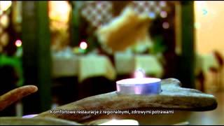 preview picture of video 'Zimowy urlop na Mazurach dla aktywnych? - Uzdrowisko Gołdap (noclegi)'