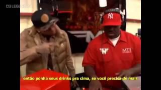 Chris Brown - Bombs Away (Freestyle) [Legendado/Tradução]