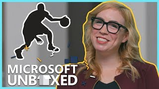Microsoft Unboxed: Technology in Sports (Ep. 3)