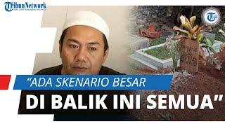 Ibunda Yodi Prabowo Yakin Ada Skenario Besar di Balik Kematian Anaknya, Ayah Ingin Lihat Jaketnya