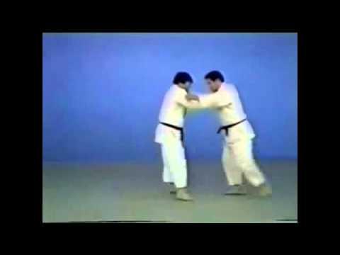 Judo - Sukui-nage