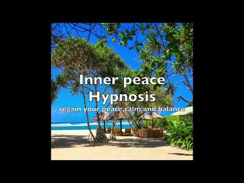 Inner peace Hypnosis