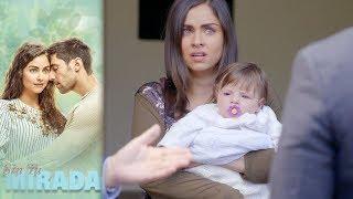 ¡Isauro Le Quita Su Bebé A Marina! | Sin Tu Mirada   Televisa