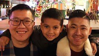 SPENDING CHRISTMAS IN LAS VEGAS VLOG